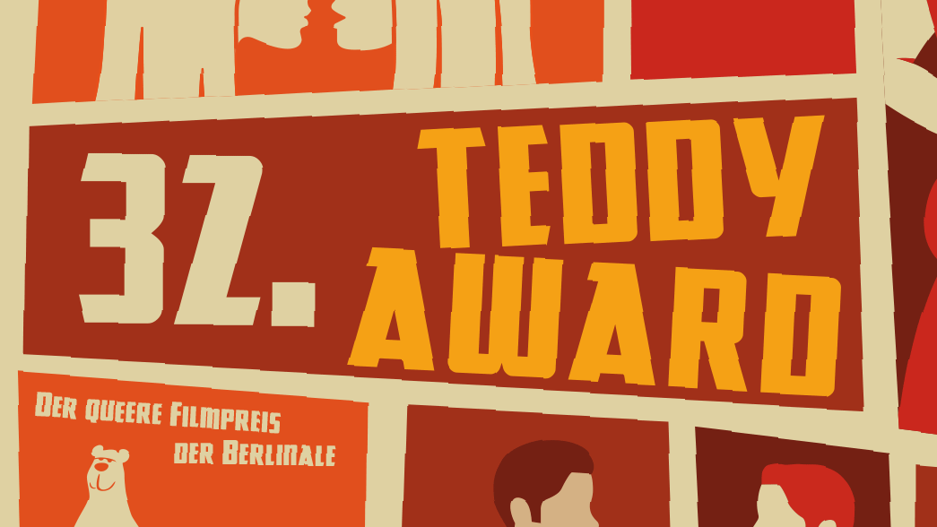 TEDDY AWARD 2018-